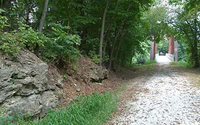 400x250 Katy Trail bridges by Dave Herholz