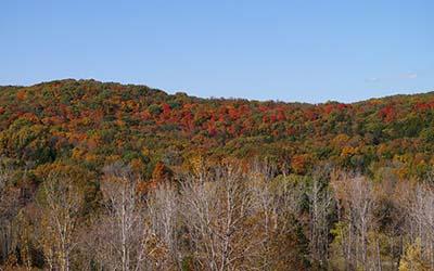 400x250 Klondike Park hills autumn