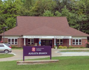 Augusta Library