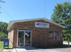 Augusta Post Office
