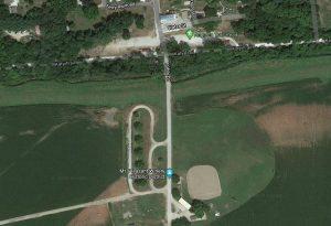 Augusta ball field