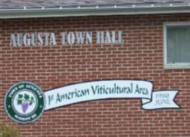 Augusta mo town hall